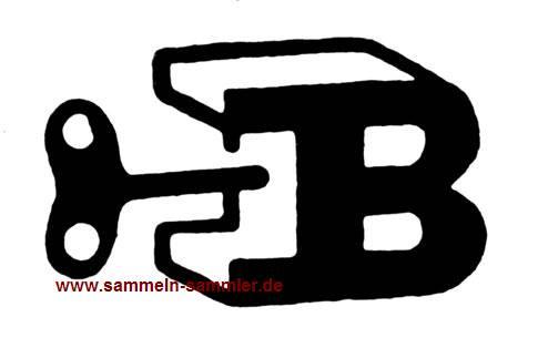 Logo hans Biller