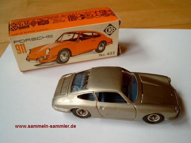 Kellermann CKO Porsche
