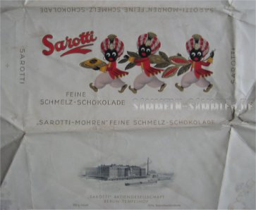 Sarotti Mohren