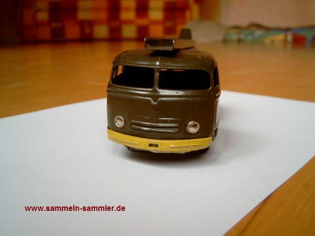 Raketenauto von Kellermann CKO