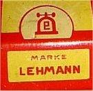 lehmann Blechspielzeug