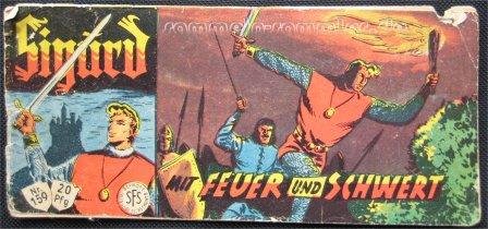 Sigurd Comic