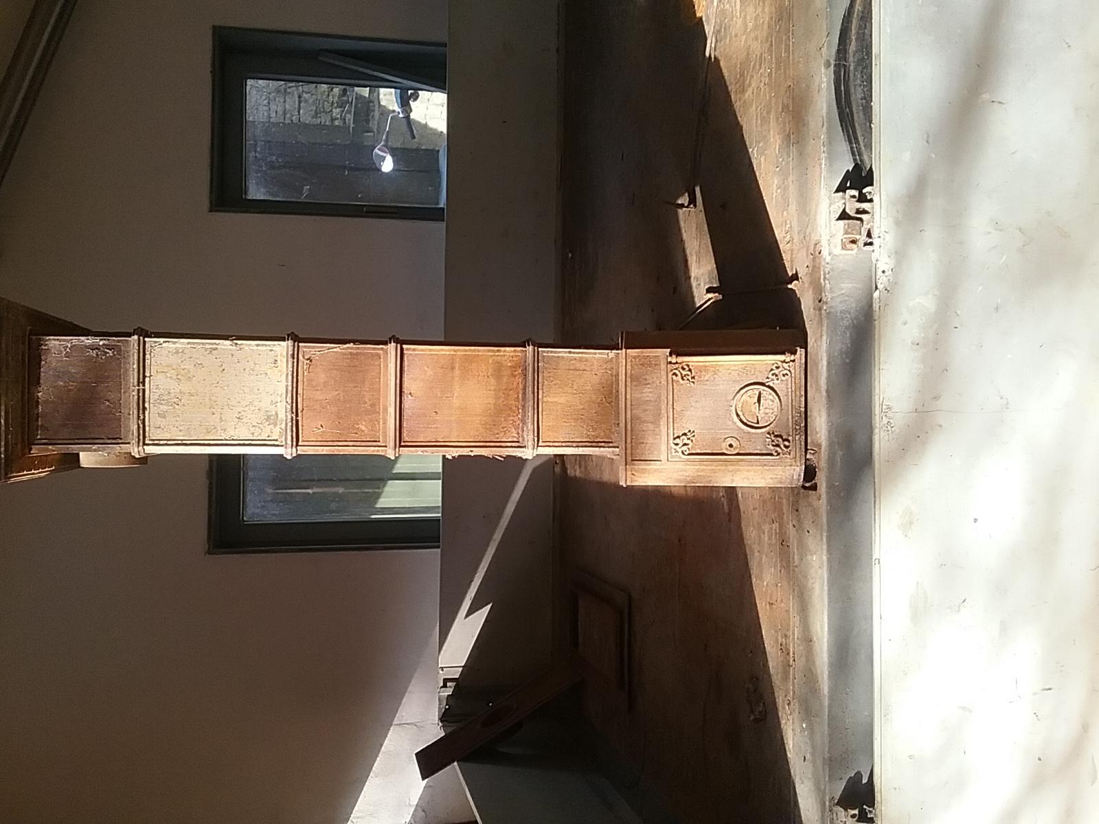 alte fen und gusseiserne fen ihre geschichte. Black Bedroom Furniture Sets. Home Design Ideas