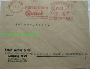 Ganzsache, eine Sparte vom Briefmarken sammeln