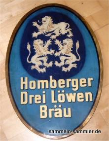 homberger-drei-loewen-brauerei aus Homberg Efze