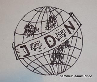 Logo vor 1945