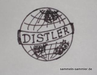 Logo nach 1945