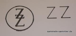 Logo Zimmermann ZZ