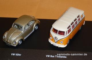 Neuere Modellautos von Schuco