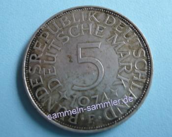 5-DM-Münze