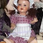 Puppe von Armand Marseille