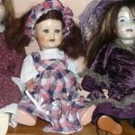 Puppen von Armand Marseille