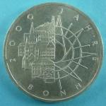 Münzen sammeln:10-DM-Gedenkmünze