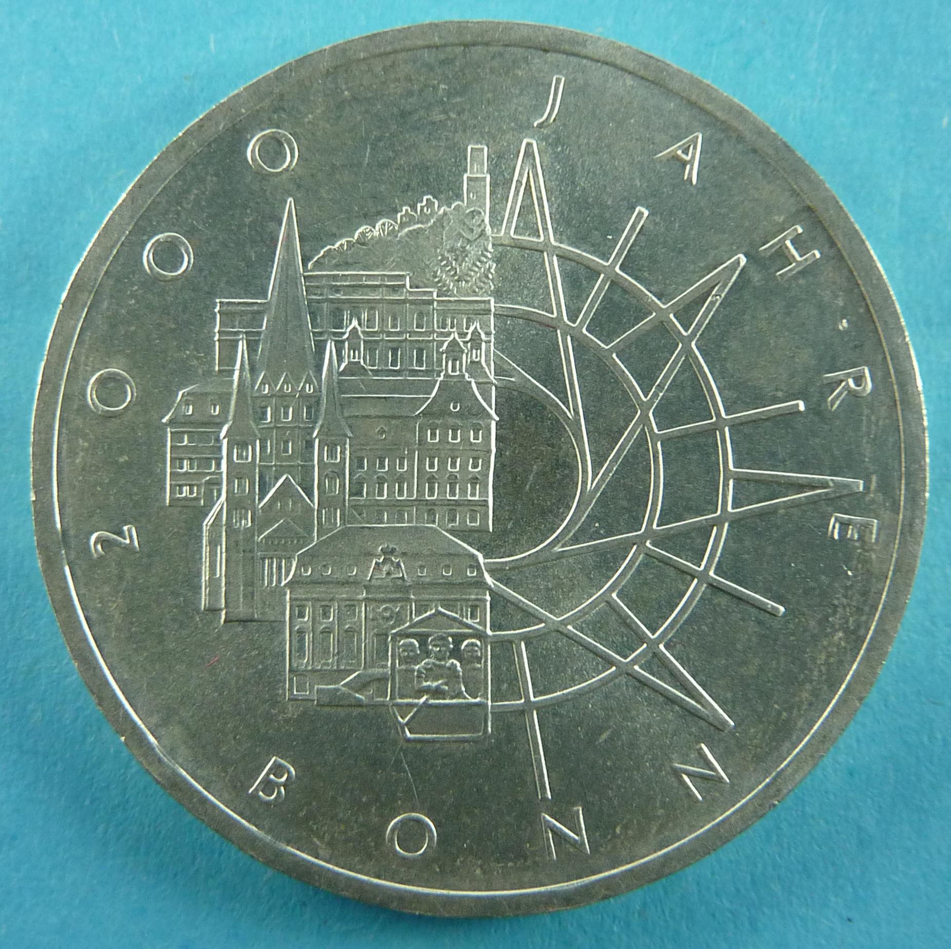 Münzen Sammeln Geldmünzen Und Sammlerwert