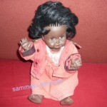 Puppe von HV