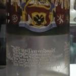 Fürstliches Trinkglas