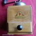 Kaffeemühle von Lehnartz