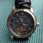 Armbanduhr von Patek-Philippe, Beispiel für alte Uhren