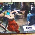Aushangfoto des Filmes Gypsy