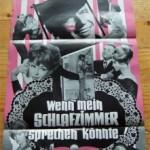 Filmplakat aus dem Jahre 1963