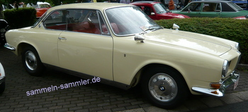 Der BMW 503 reizt zum Sammeln