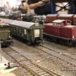 Spur 1 Modelleisenbahn