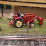 Spur 1 Traktor