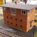 Modelleisenbahn Spur 1