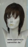 Weiblicher Perückenkopf