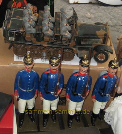 Militaria Spielzeug
