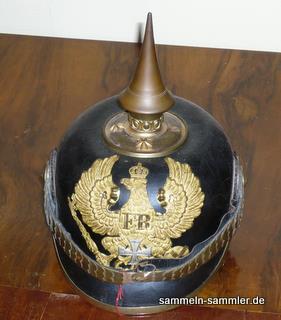 Preussischer Helm