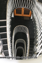 Treppenhaus 50er Jahre