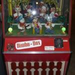Münzautomat Bimbo-Box