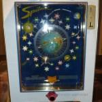 "Geldspielautomat ""Sputnik"""