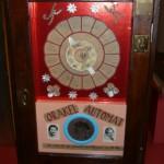 Münzautomat Frag Dein Orakel