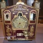 """Französischer Münzautomat """"Le Monte Carlo"""""""