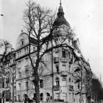 Gründerzeitbau in Kassel