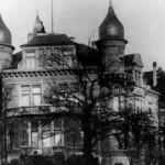 Bau aus der Gründerzeit in Kassel