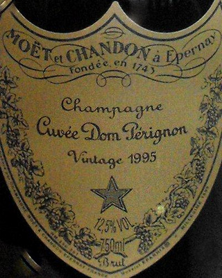 Champagner Dom Perignon