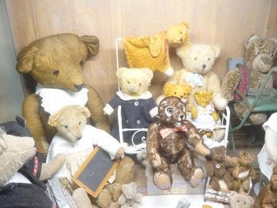 Bärenwerkstatt