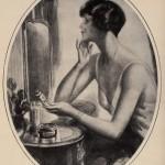 Elida Cremes um 1920