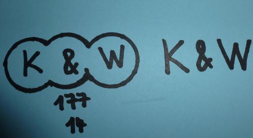 Logo von König & Wernicke