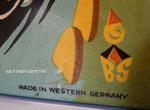 Eines der Logos von Bergenkamp & Schleuter