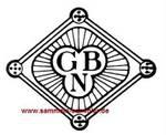 Firmenzeichen von Bing von 1902 bis 1925