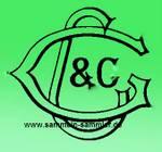 Emblem von Carette & Cie bis etwa 1905