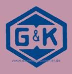 Logo von Greppert & Kelch, Brandenburg