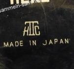 Markung HTC des wohl gleichnamigen Herstellers, 50er bis 60er Jahre