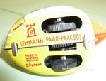 Markenzeichen von Ernst Paul Lehmann aus den 60er Jahren