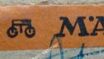 Markung von Märklin von 1930 bis 1954