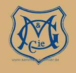 Märklin Firmenzeichen bis 1929